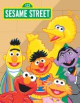 jellybean connection sesame street
